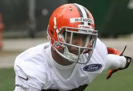 Draft Rewind 2013 - Leon McFadden - Cleveland Browns