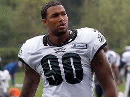 Marcus Smith, Philadelphia Eagles