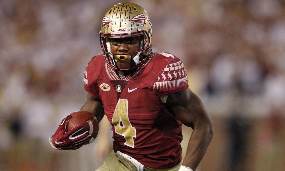 Dalvin Cook, RB