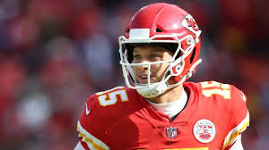 Mahomes, NFL MVP, Offensive Player of the Year