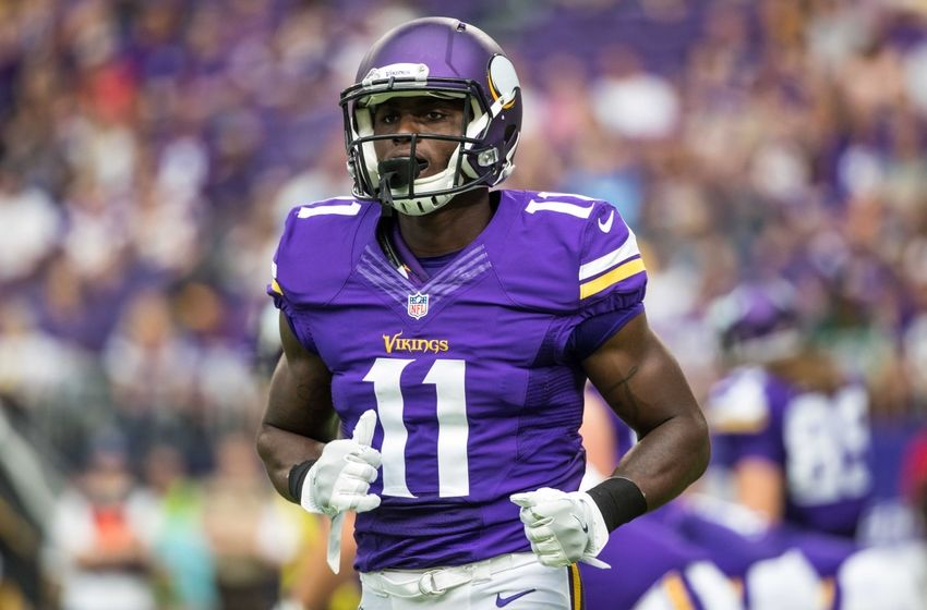Draft Rewind 2016: Laquon Treadwell, Minnesota Vikings