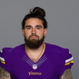 new style 10c1d 3fb0a Tyler Conklin | Minnesota Vikings
