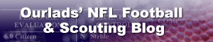 Ourlads' NFL Football and Scouting Blog