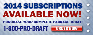 Order NFL Draft Guide